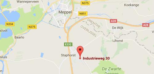 H. Bloemert Auto's - Staphorst